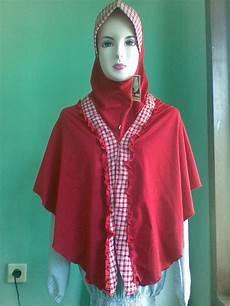 Aneka Jilbab Instan