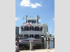 Jungle Queen Riverboat (Fort Lauderdale)   2019 All You