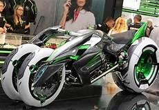 batterie du futur moto concept prototype futuriste tuning luxe et futur