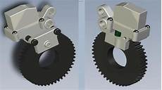 Modellmotor Tuning Bike Hh Nitro 2020