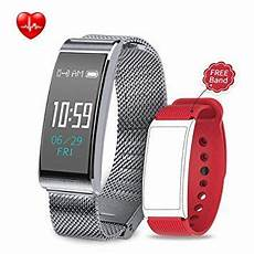 i worksheets 18908 backture sports bracelet touchscreen waterproof fitness tracker with pedometer rate