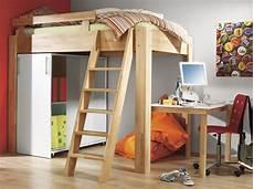 bauanleitung hochbett hochbett selber bauen einrichten mobiliar selbst de