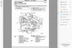 download car manuals pdf free 2001 mitsubishi challenger electronic toll collection official workshop service repair manual mitsubishi challenger 1996 2008 ebay