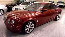 2003 jaguar s type 4dr sedan v8 r supercharged 2129