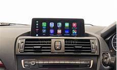 wireless apple carplay android auto bmw nbt widescreen 8 8