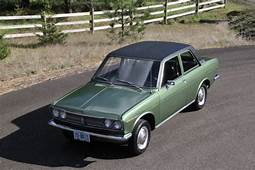 1970 Datsun 510 1 OWNER Rust Free NO RESERVE Survivor