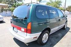 old car manuals online 1994 mercury villager interior lighting 1994 mercury villager ls automatic 6 cylinder no reserve classic mercury villager 1994 for sale