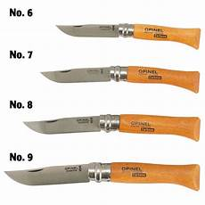 opinel kitchen knives review opinel folding knife carbon steel no 9