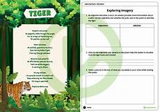 poetry imagery worksheet 25307 world poetry day teaching resources teach starter