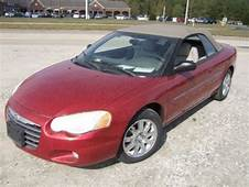 Buy Used 1999 Chrysler Sebring Convertible LXi In