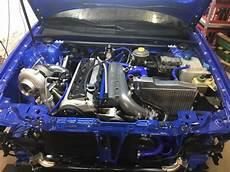 Lspeed Racing Bst Turbo Zweikammer Spaltsaugrohr Audi 5