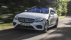 Mercedes E300 De Diesel Electric Hybrid Tested Top Gear