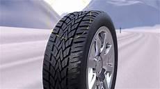 Dunlop Winter Response 2 Plus 7 De Traction Dans La