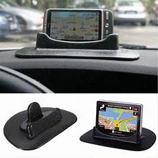 car universal dashboard anti slip pad holder mount for