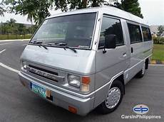 all car manuals free 1989 mitsubishi l300 interior lighting mitsubishi l300 manual for sale carsinphilippines com 11236