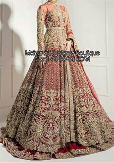 buy gowns for indian wedding reception maharani designer