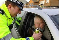 Could Lowering The Drink Driving Limit Even Further Spell