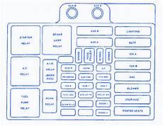 gmc fuse panel diagram gmc yukon 4wd 1999 fuse box block circuit breaker diagram 187 carfusebox
