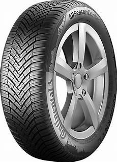 Allseasoncontact All Season Tires For Cars