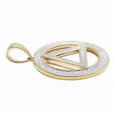 eminem illuminati necklace jewelry unlimited 10k yellow gold real eminem