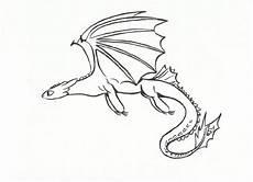 Ausmalbilder Dragons Ohnezahn Baby Toothless Drawing At Getdrawings Free
