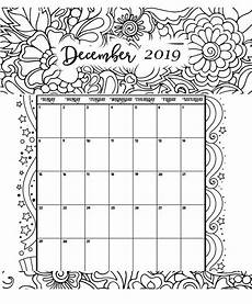 calendar coloring pages 17570 pin on calendar 2019