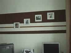 Wandfarbe Ideen Streifen Einfach On Innerhalb Modern 9