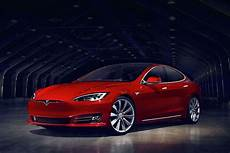 tesla model tesla sets record model s is fastest street legal car