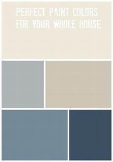 whole house color scheme valspar lowes bleached shadow kitchen retro colonial blue