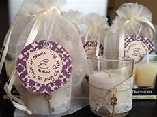 simple diy bridal shower favors bridal shower ideas