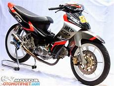 Jupiter Z Modif Road Race by Modifikasi Yamaha Jupiter Z Barsaxx Speed Concept