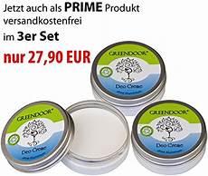 Greendoor Deo Creme Ohne Aluminium 50ml Veggiesearch