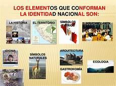 mapa mental de la identidad nacional de venezuela identidad 173 naciona