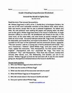 printable 5th grade fluency passages free printables