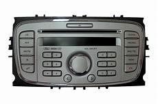 ford focus ii radio reparatur