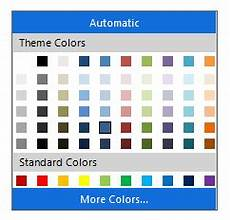 winforms color picker control windows forms syncfusion