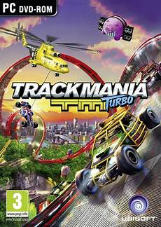 Test Trackmania Turbo Sur Ps4 Et Xbox One
