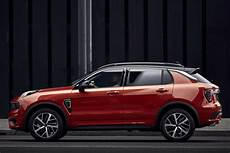 Lynk Co Intends To Launch Two New Models A Year Until