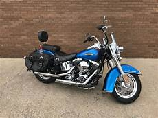 2017 Harley Davidson Heritage Softail 174 Classic Motorcycles