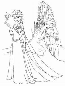 Elsa Malvorlagen Zum Drucken Illustrator Elsa Ausmalbilder Ausmalbilder F 252 R Kinder Ausmalbilder