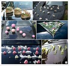 ventouse voiture mariage ideas for wedding car decoration wedding and decoration
