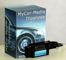 vw diagnose software kfz usb can obd2 diagnose interface fehler software