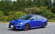 2019 subaru wrx sport tech rs road test the car magazine