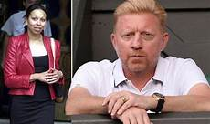 boris becker news former wimbledon chion boris becker opens up about