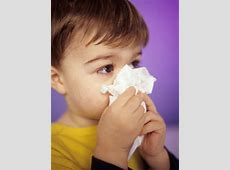 infant coughing congestion