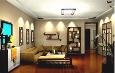 living room lighting ideas with recessed lights for modern