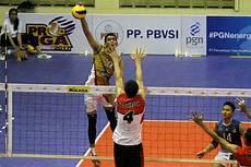 teknik dan macam macam smash dalam bola voli volleyball info