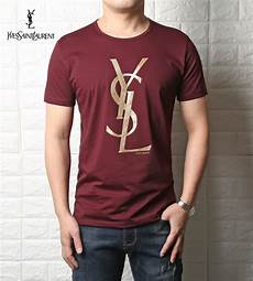 yves laurent ysl t shirt for 486078 23 00