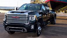2020 gmc heavy duty reveal