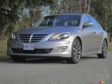 hyundai genesis r spec review 2012 hyundai genesis 5 0 r spec car reviews auto123
